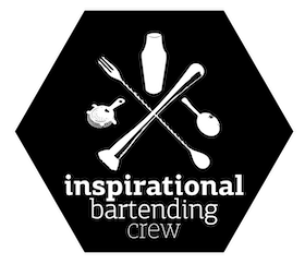 Inspirational Bartending Crew
